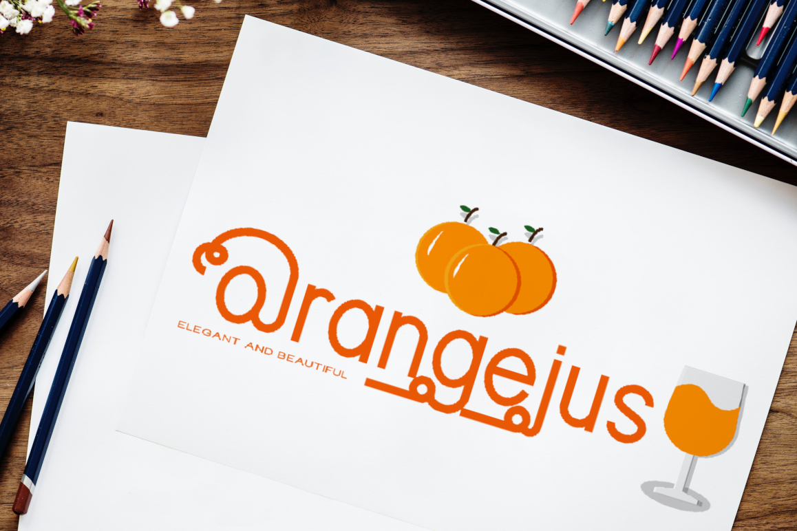 Orangejus example image 5