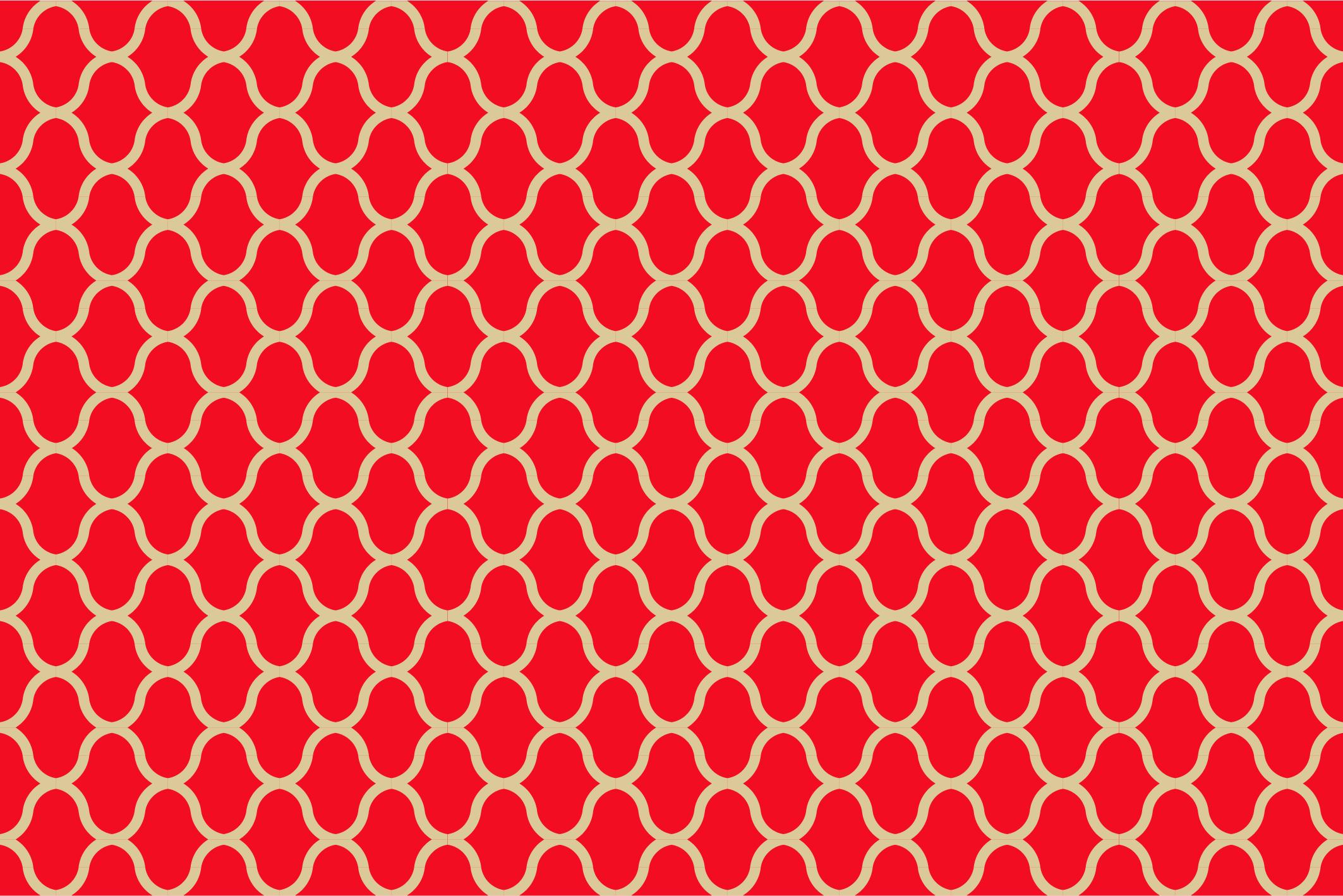 Luxury ornamental seamless patterns. example image 2