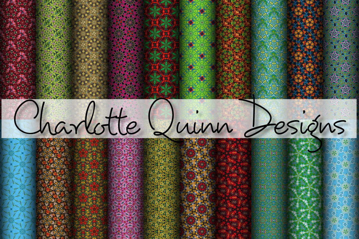 10,500 Patterns - 525 Kit Bundle example image 27