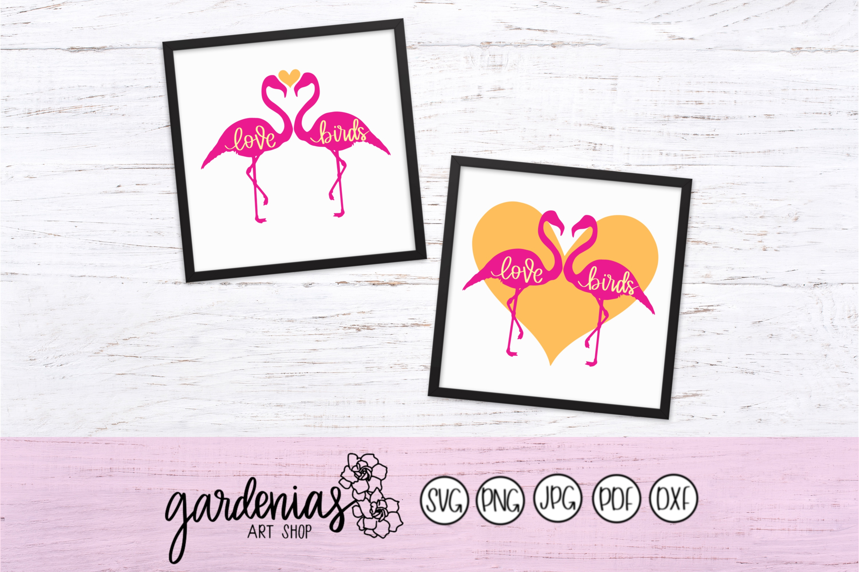 Flamingo Mini Bundle example image 3