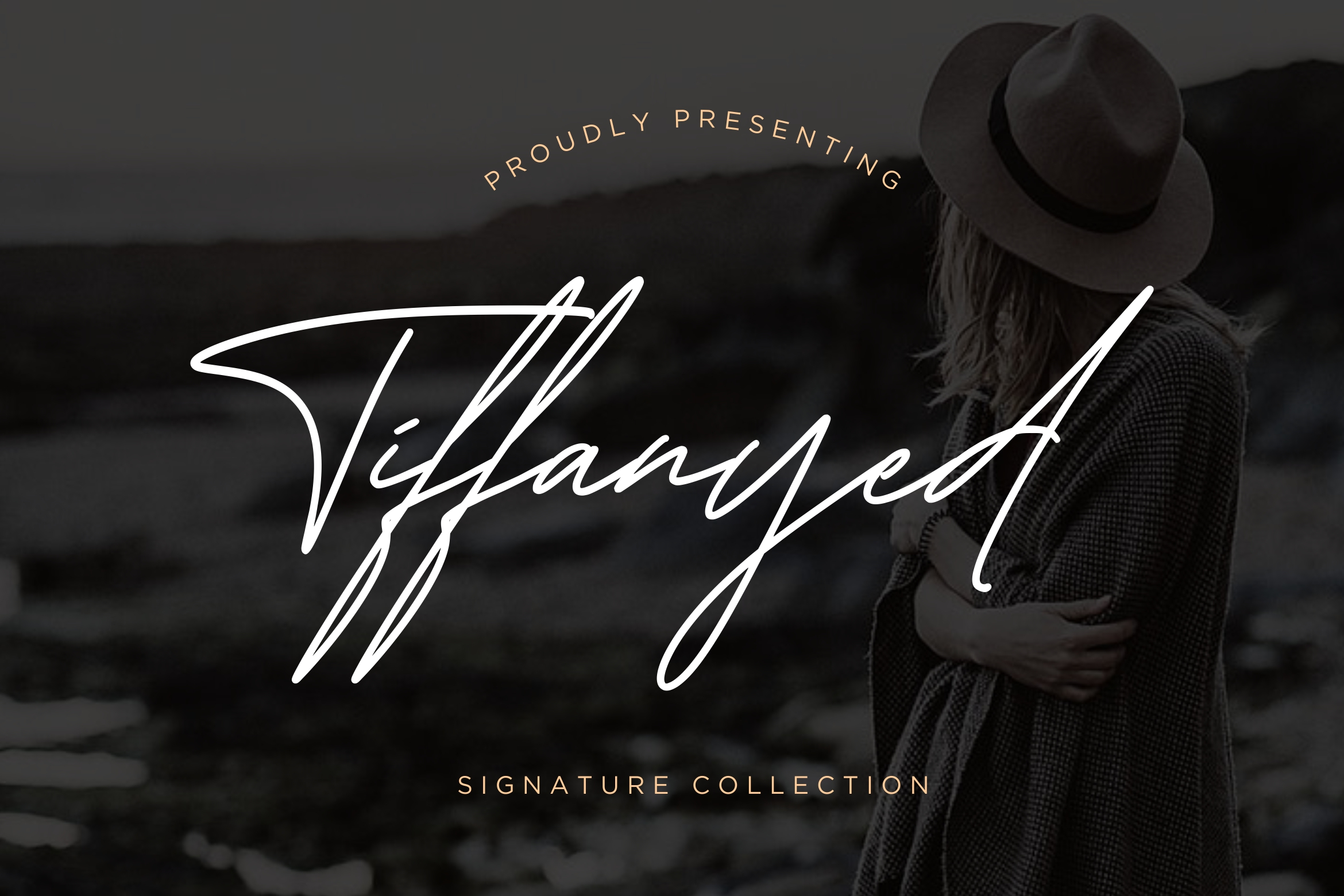 Tiffanyed Signature Collection example image 1