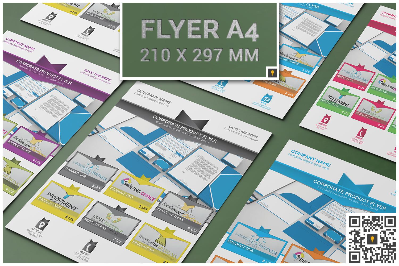 Flyer Bundle 50% SAVINGS example image 4