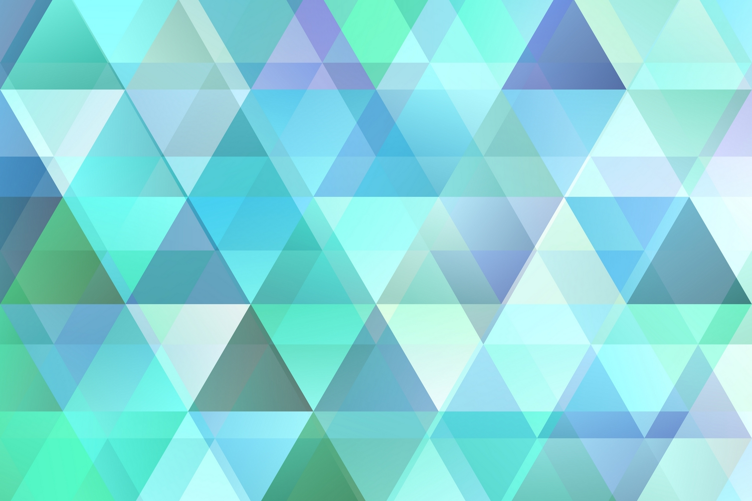 24 Gradient Polygon Backgrounds AI, EPS, JPG 5000x5000 example image 9