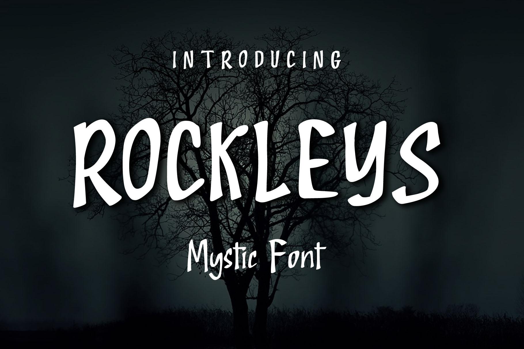 Rockleys example image 1