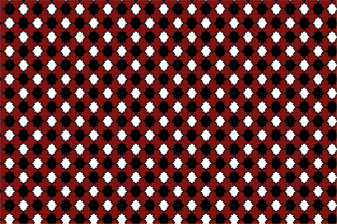 Retro ornamental patterns. example image 13