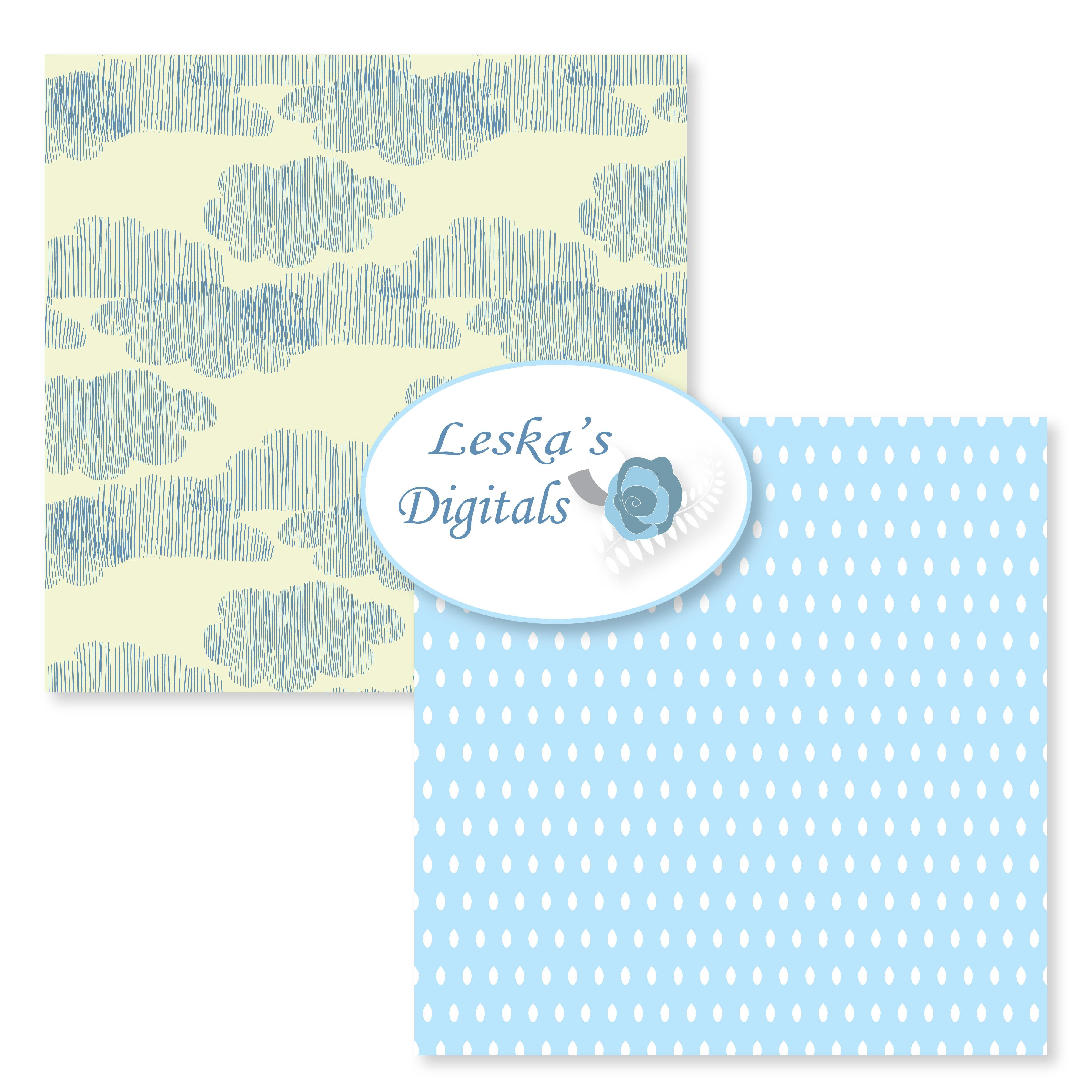 Sky Digital Paper example image 3