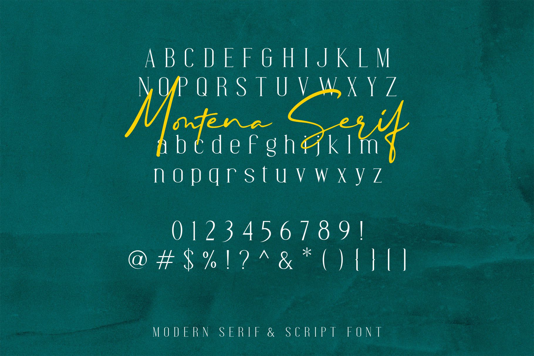 Montena & Blustori Tiller example image 8