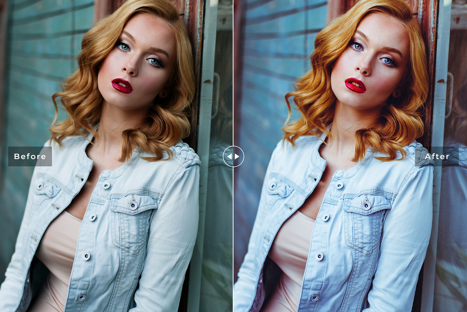 Vibrant Mobile & Desktop Lightroom Presets example image 5