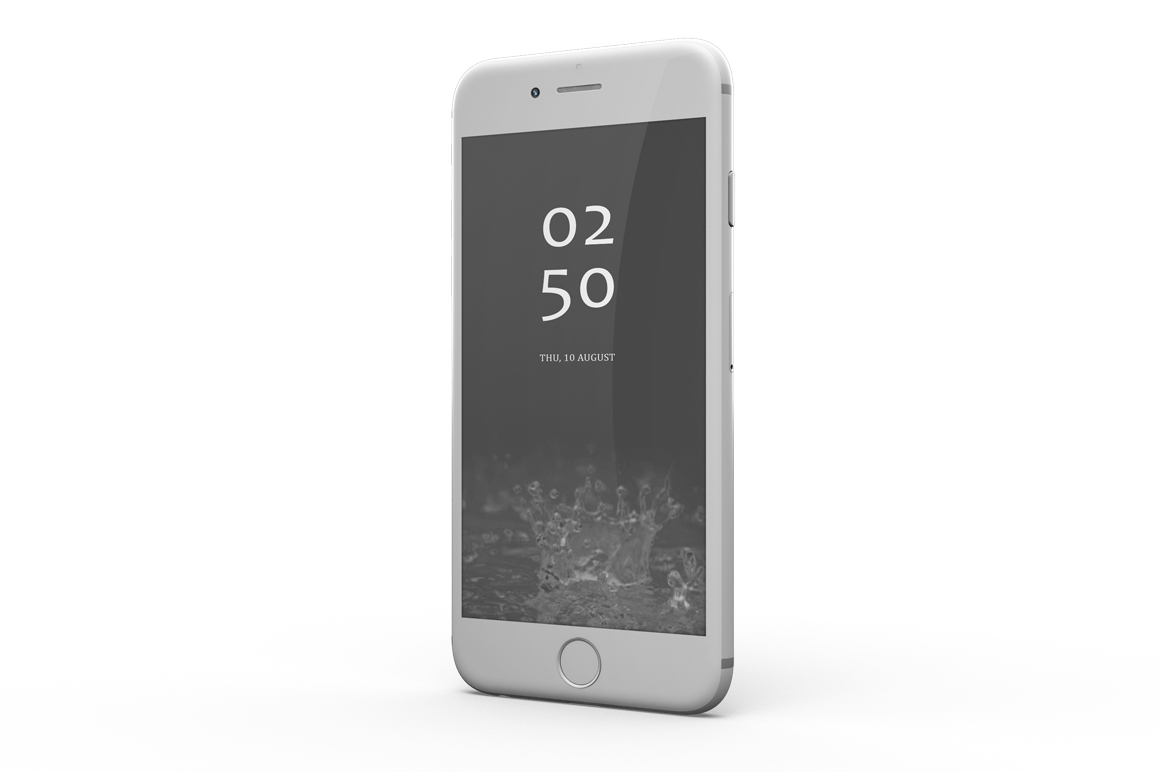Apple iPhone 6s MockUp example image 3