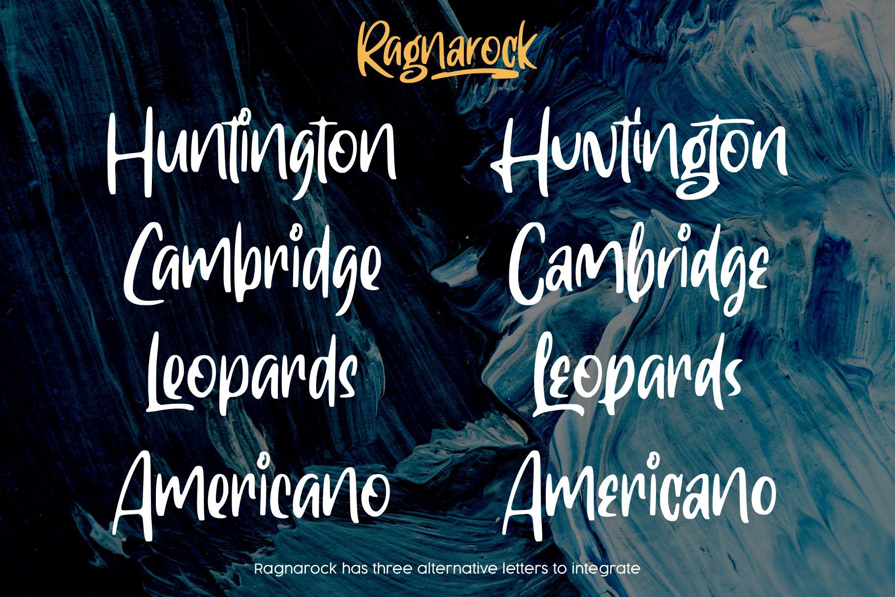 Ragnarock! example image 7