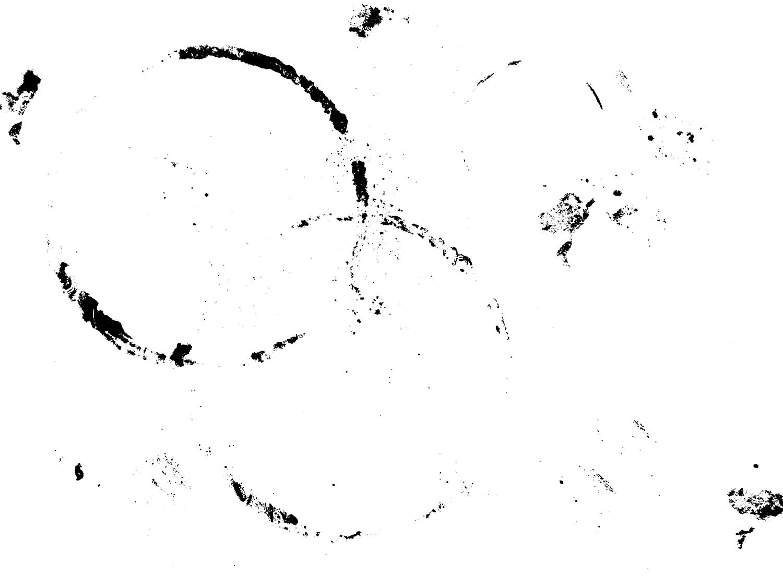 18 Transparent Grunge Textures example image 6