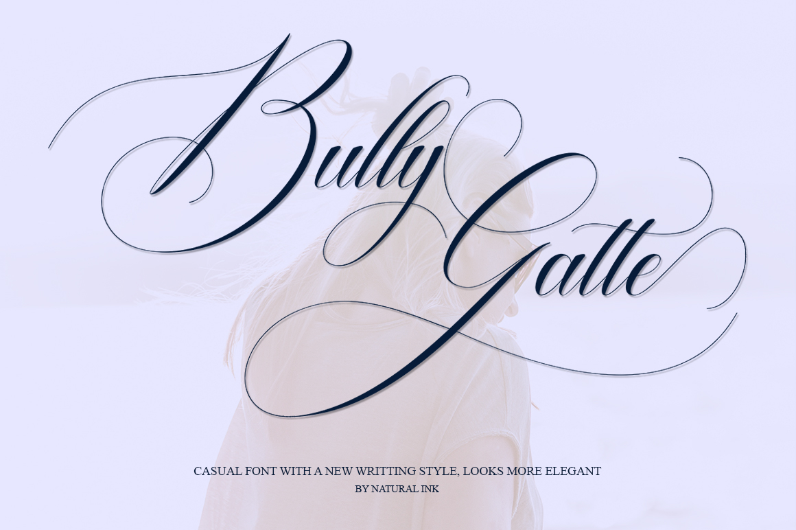 Bully Gatte example image 8