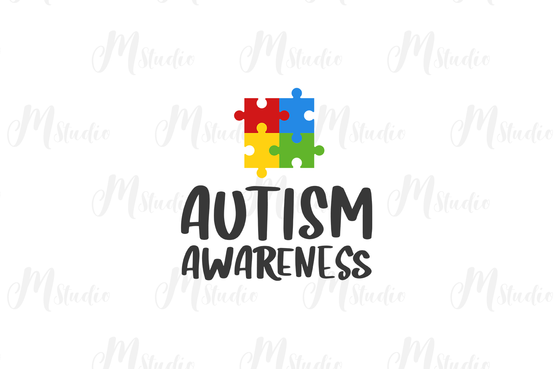 Autism Quotes svg bundle example image 4