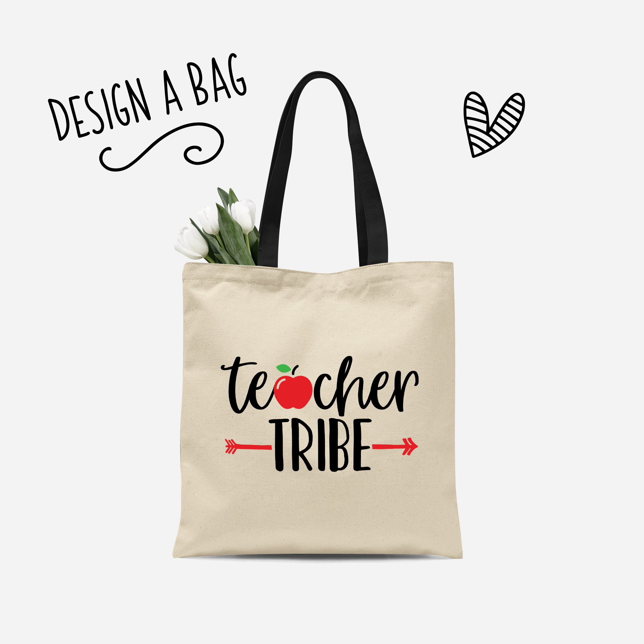 Teacher SVG bundle, Teacher Appreciation and Teacher Gift example image 9