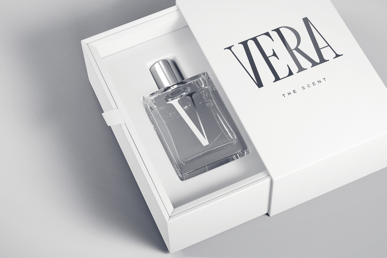 Vera Typeface example image 5