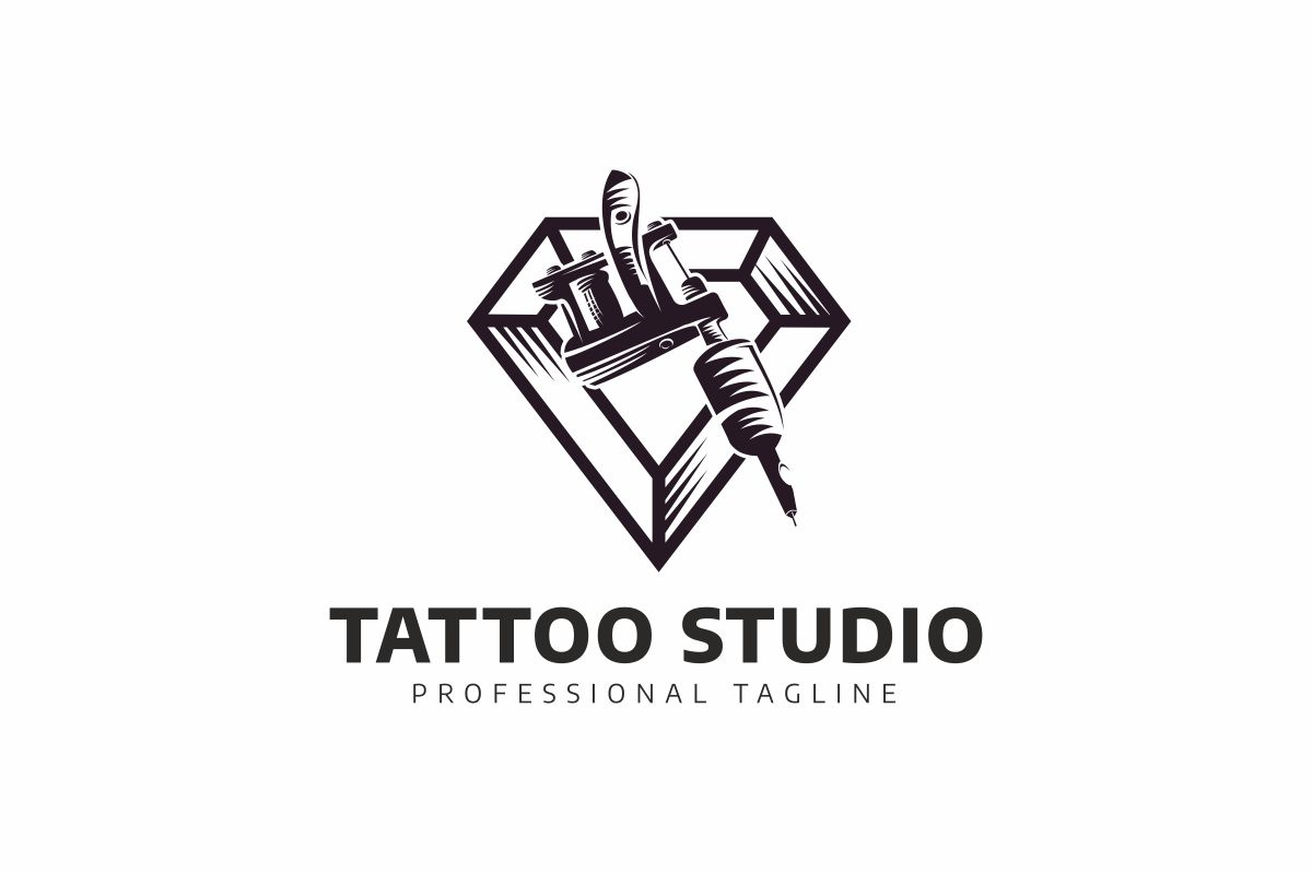 Tattoo Design Logo Tattoo Tattoo as a logo is an amazing idea but creating the same is as hard as anything and thus we with some our tattoo logo generator has the best designs and templates that you can demand. tattoo blogger