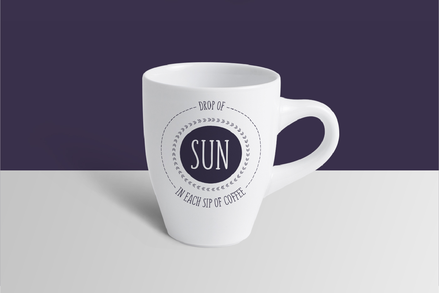 SUNN Serif Caps Only Font example image 5