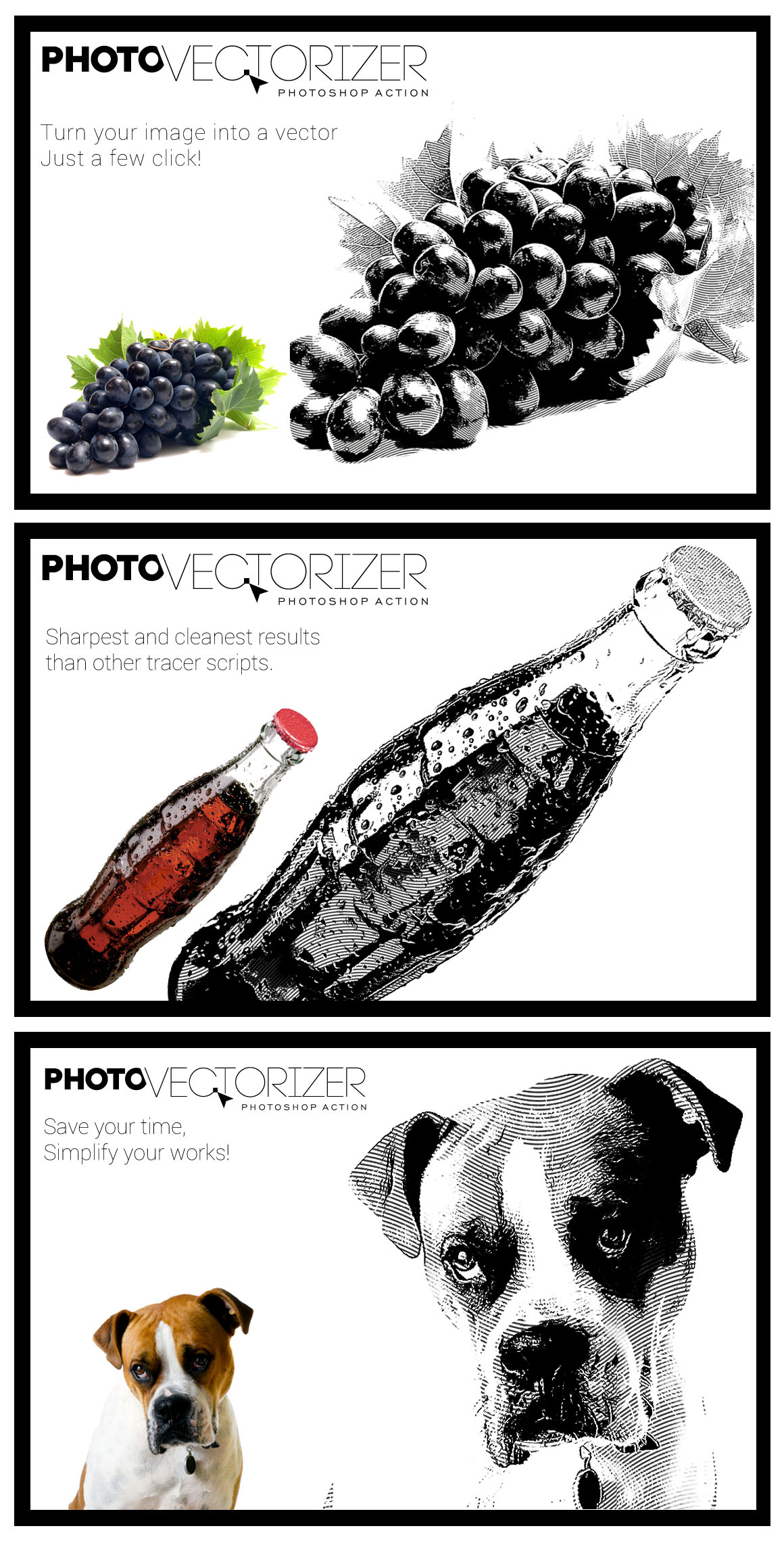 Photo Vectorizer example image 2