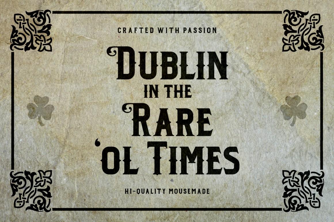 Dublin example image 4