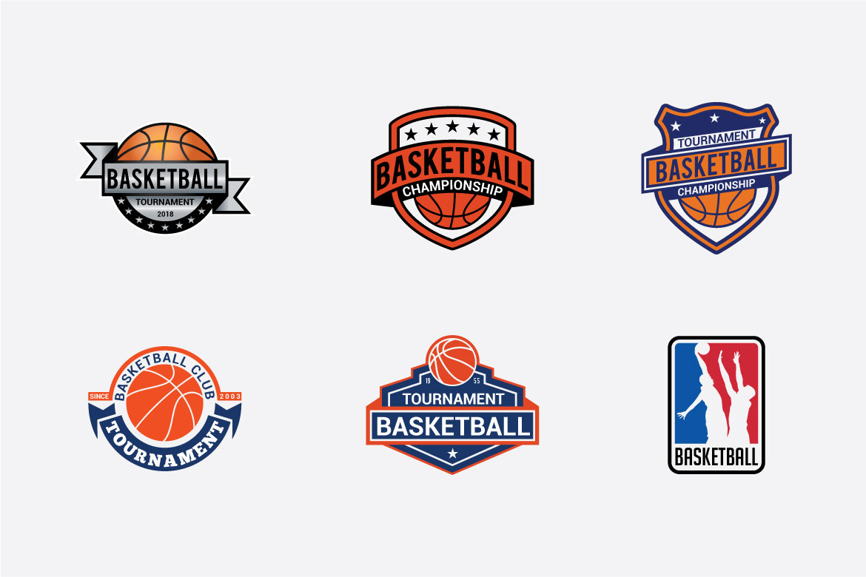 66 SPORTS Logo Templates BUNDLE example image 8