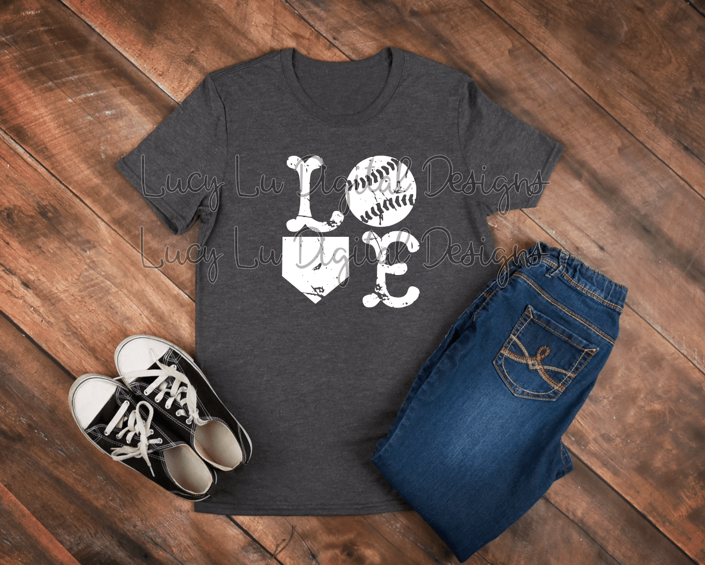 Love Baseball example image 2