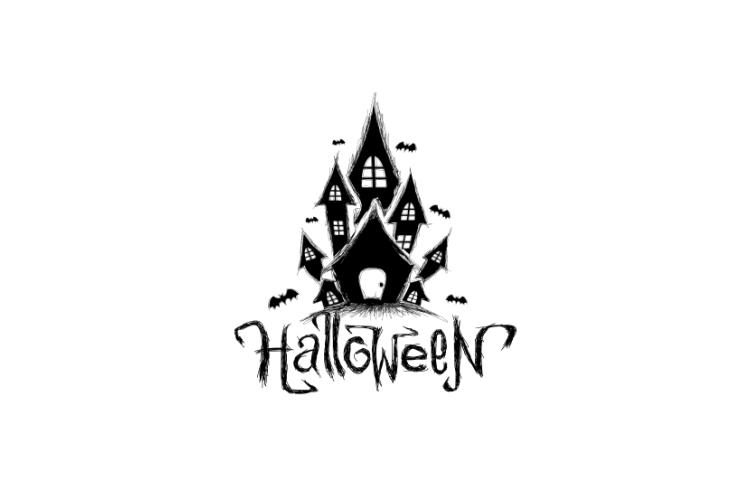 HALLOWEEN CASTLE example image 1