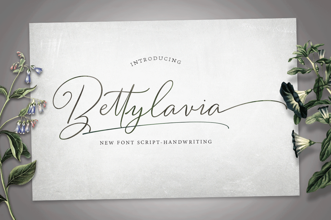Bettylavia example image 1