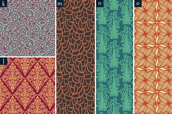 Wallflowers II example image 2
