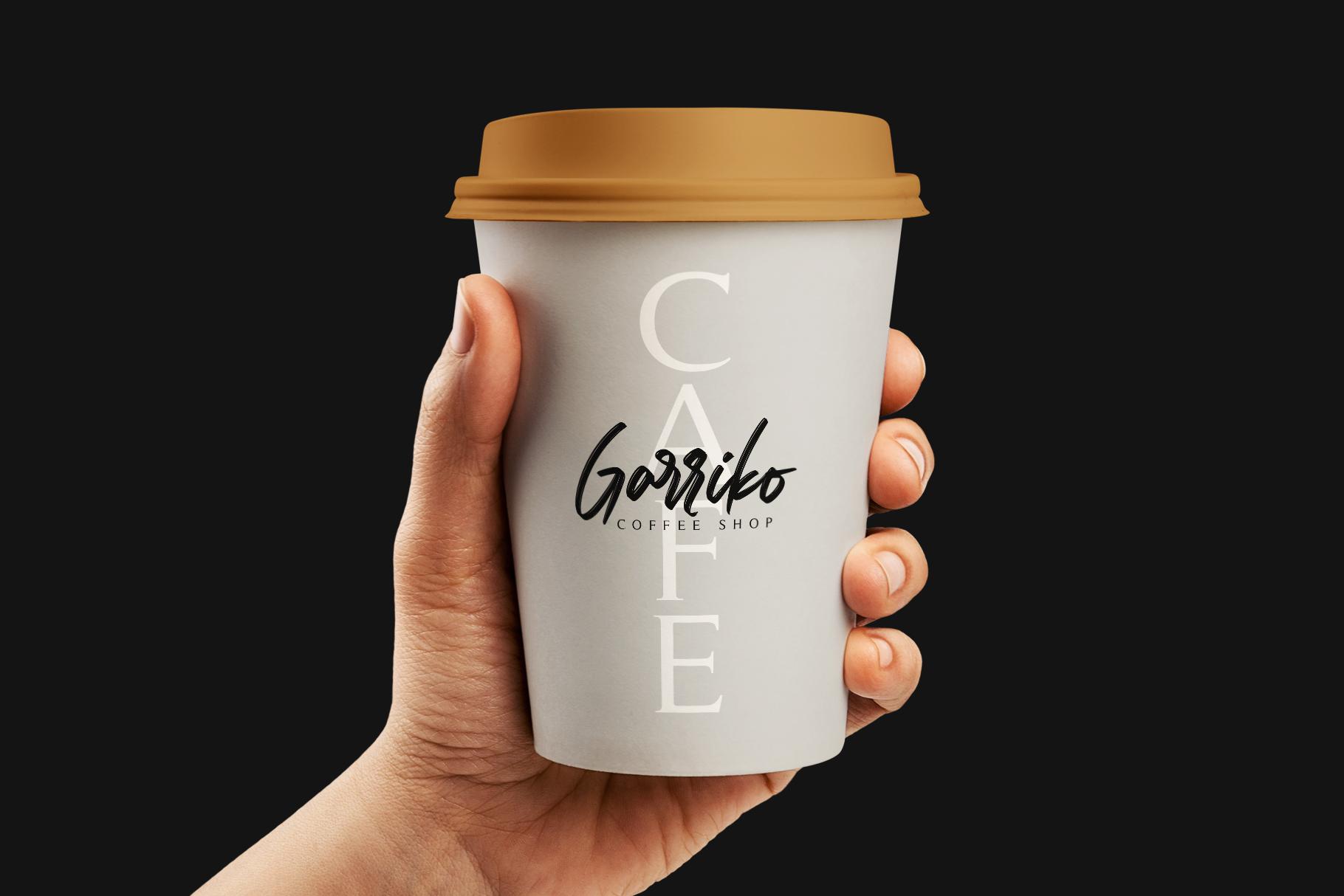 Carolissa Brush Font example image 5