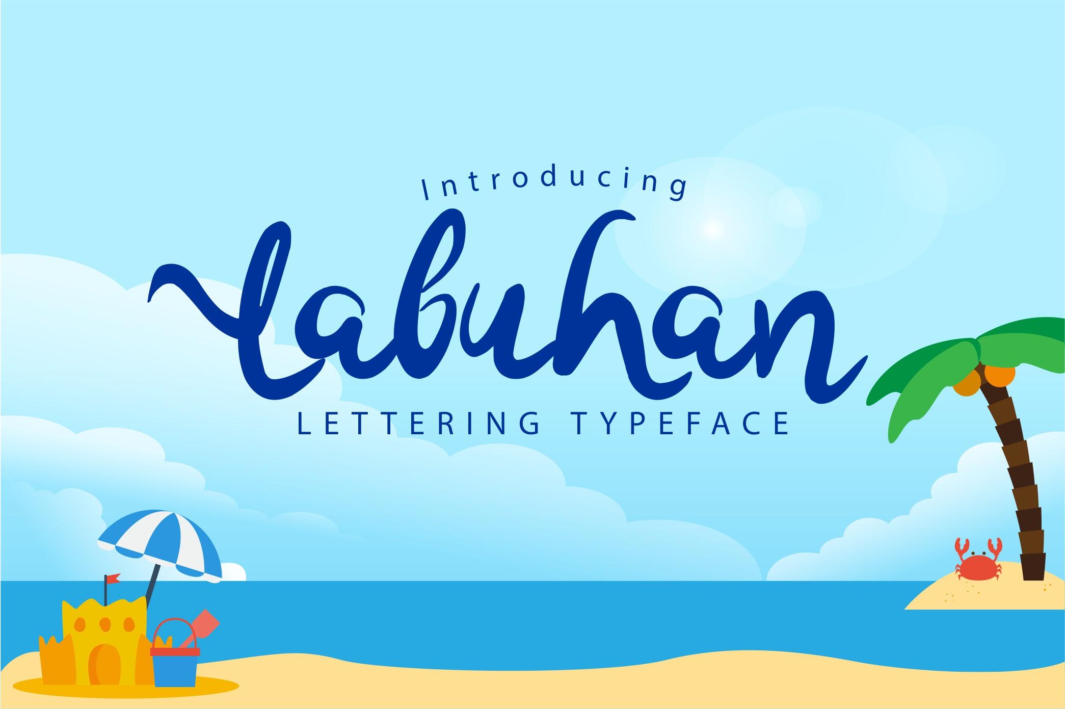 Labuhan example image 1