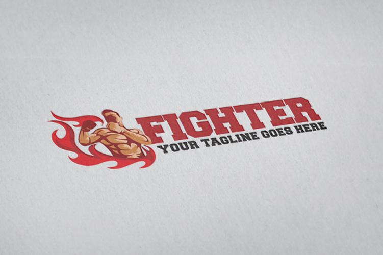 Martial Arts Logo Design example image 2