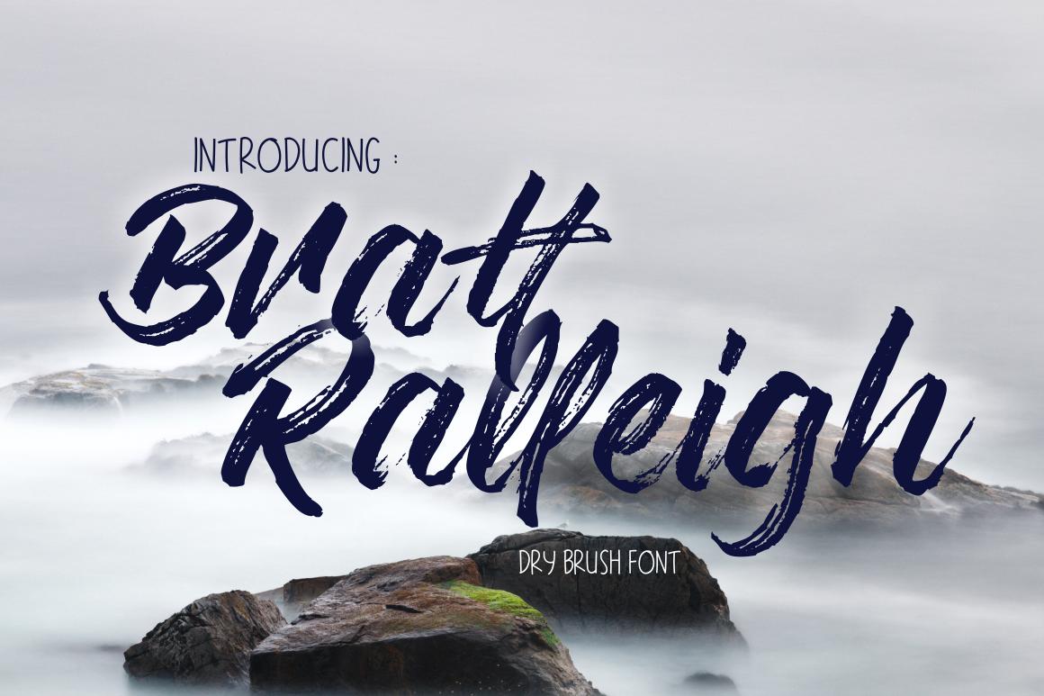 Bratt Ralleigh example image 1