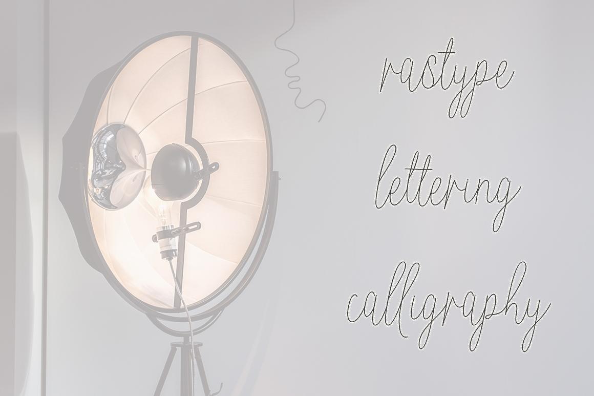 Tallattef Signature example image 7