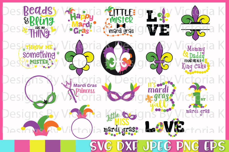 The Huge SVG Bundle, 500 Cutting files, SVG, DXF,PNG example image 15