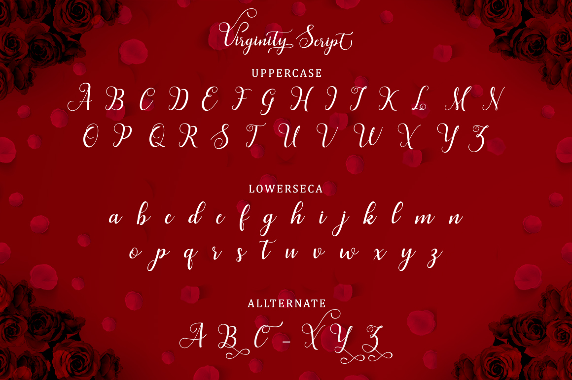 Virginity Script example image 7