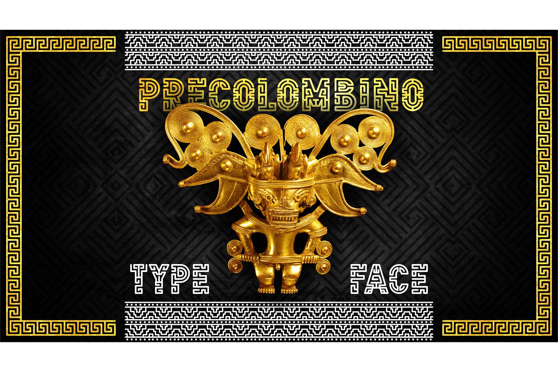 Zilap Precolombino example image 3
