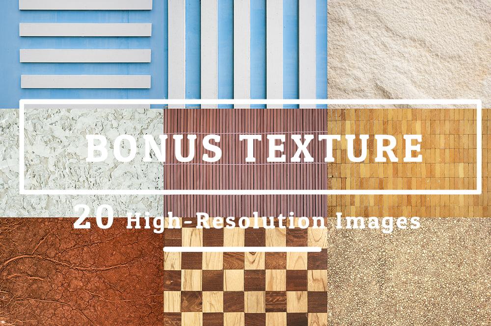 50 Texture Background Set 01 example image 10