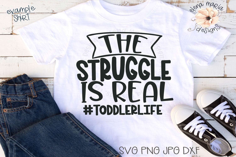 Toddler Svg Bundle | Kid Shirt Designs | Boy Humor example image 7