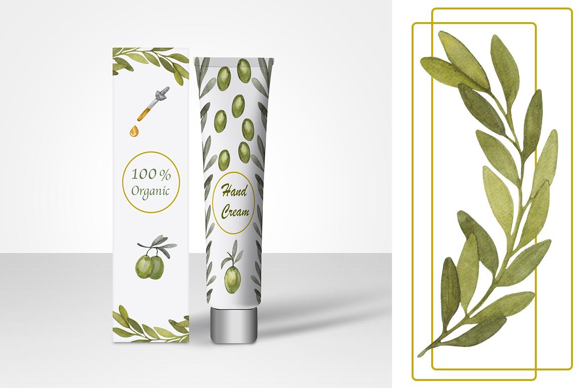 """Olive mood"" example image 8"