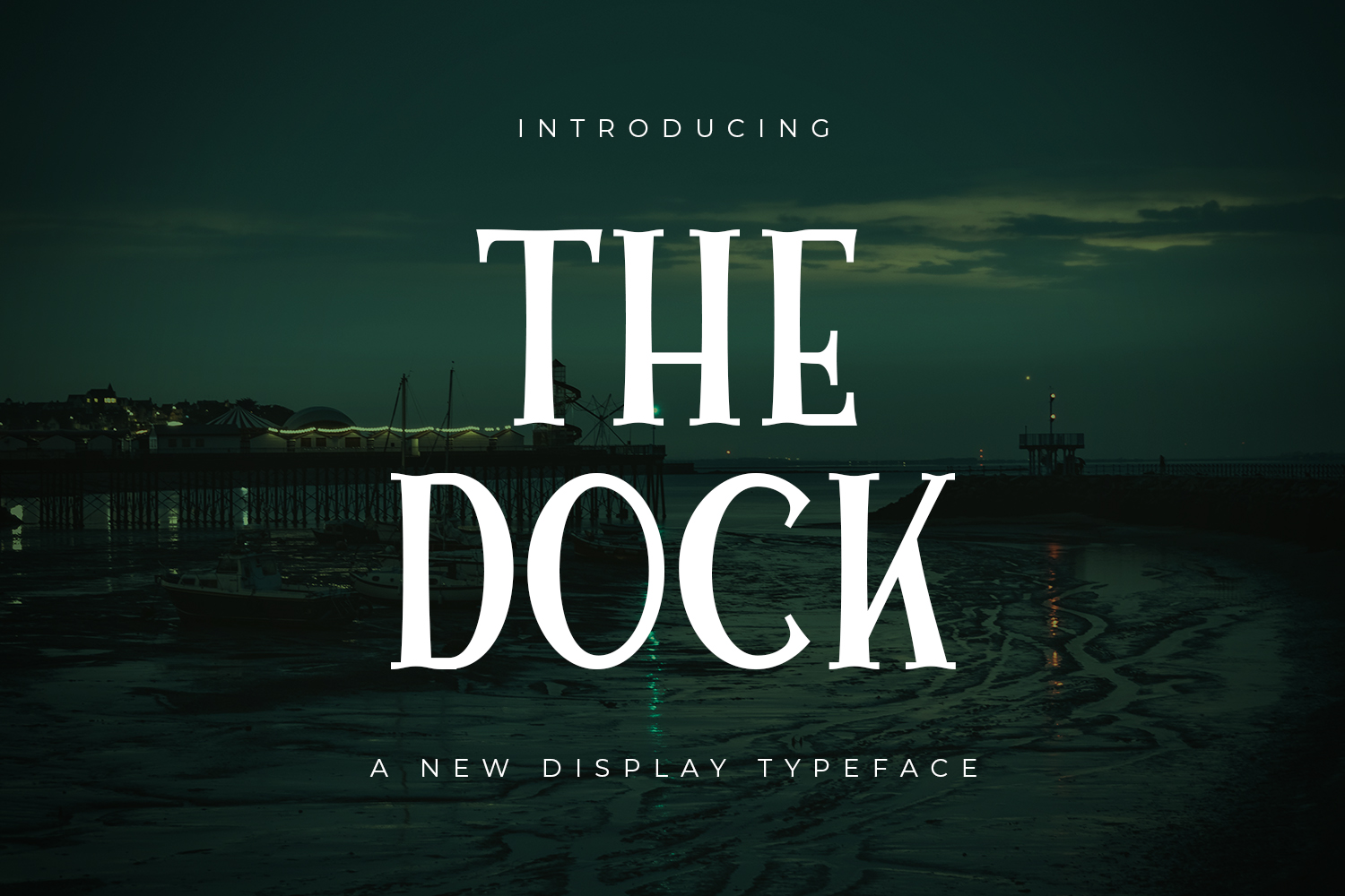 The Dock example image 1