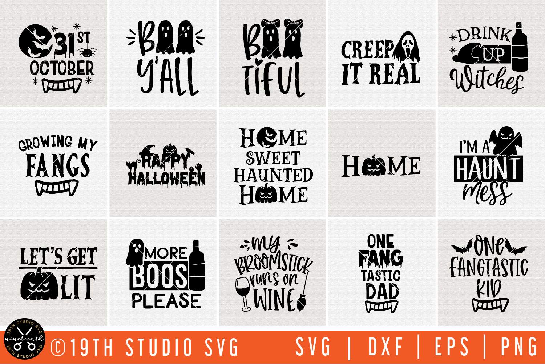SVG Bundle | Mega SVG Bundle Vol.3 | SVG DXF EPS PNG example image 18