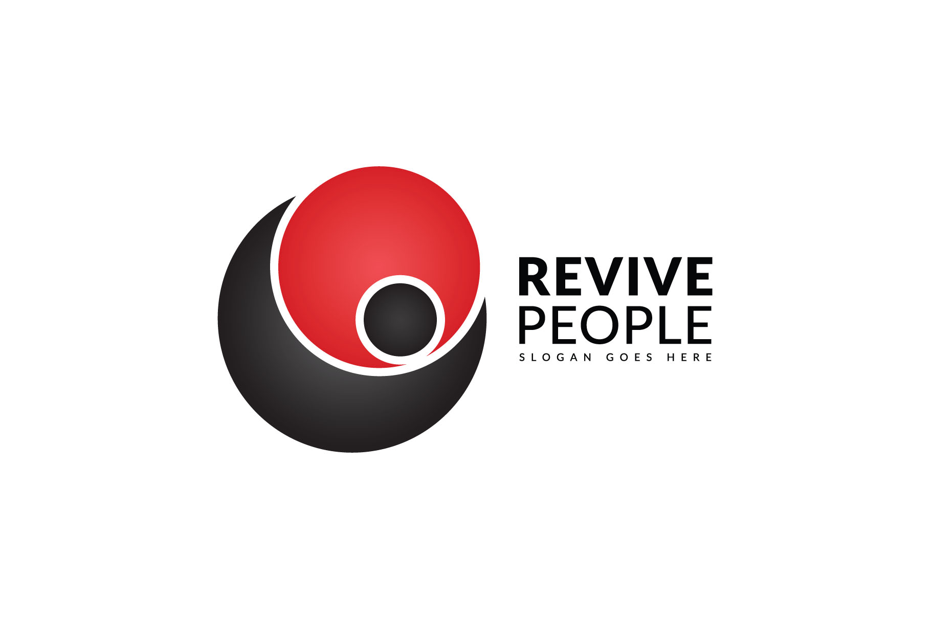 Revive People Logo example image 2
