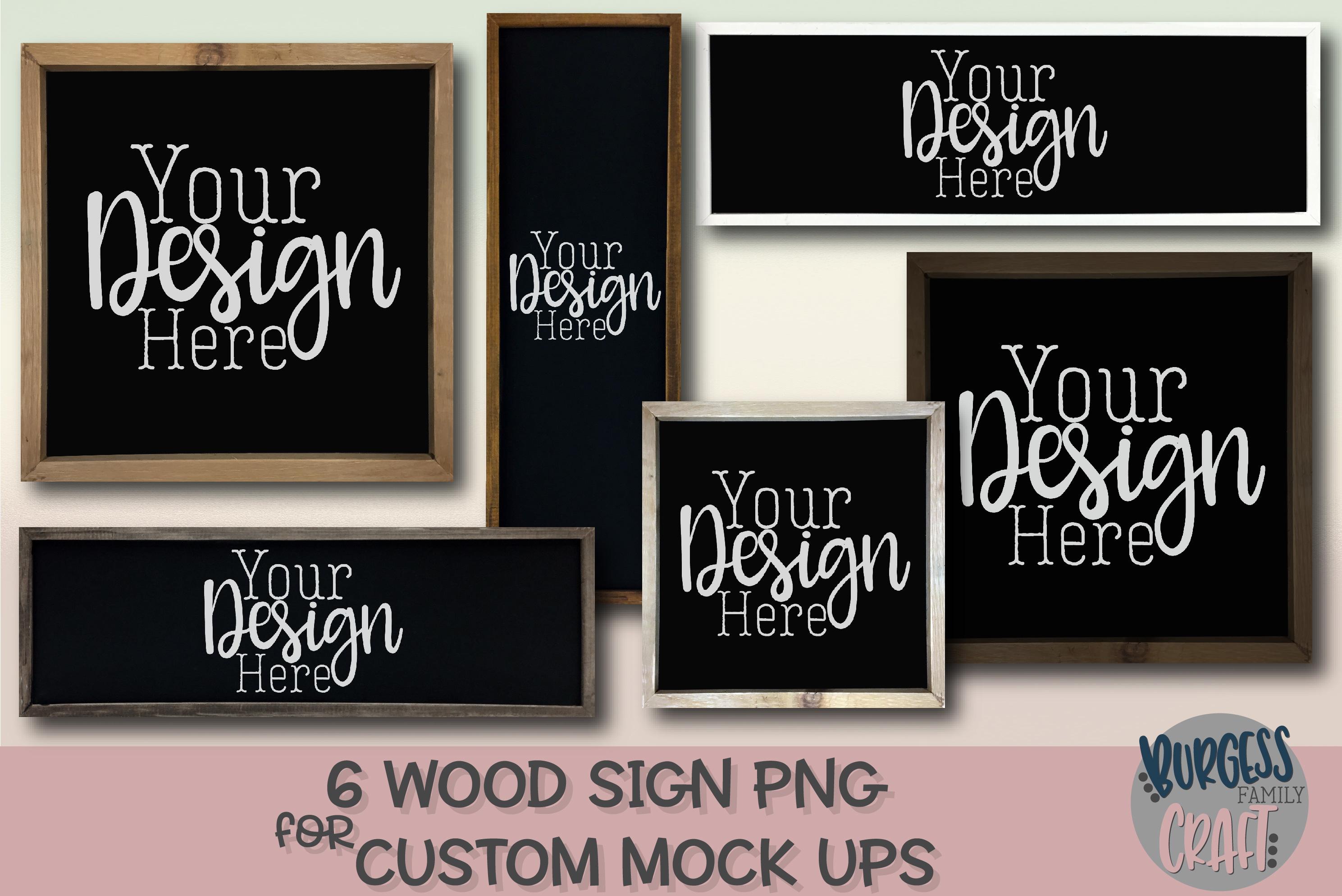 HUGE Craft mock up Bundle | Exclusive to Design Bundles example image 7