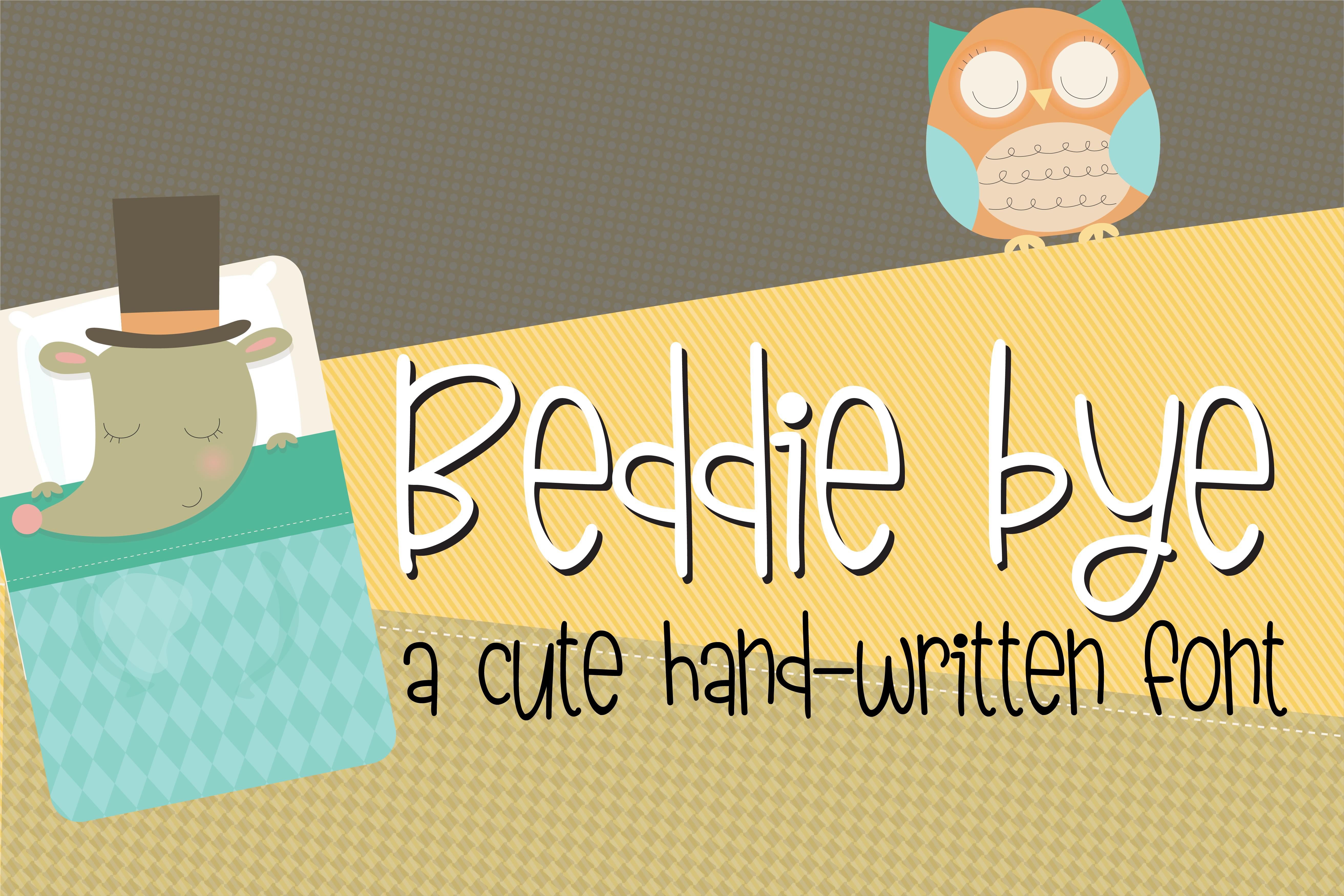 PN Beddie Bye example image 1