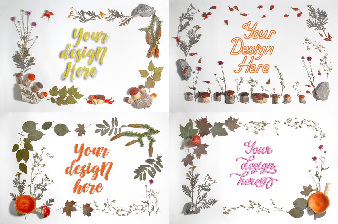 Late Autumn bundle example image 2