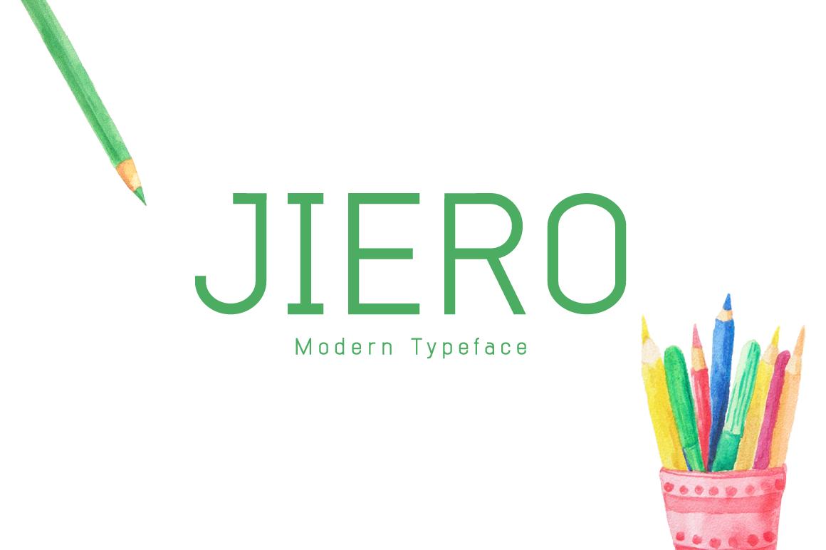 Jiero example image 1