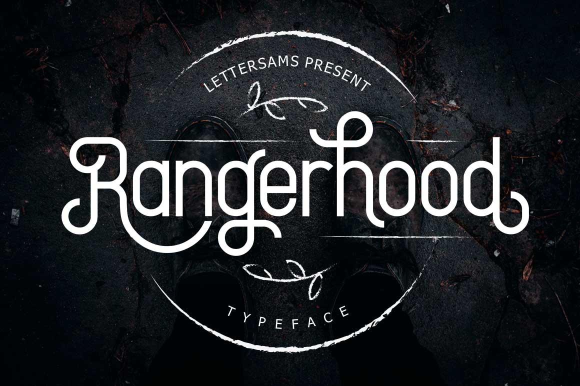 Rangerhood example image 1