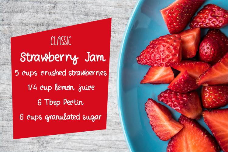 Strawberry Jam Font example image 4