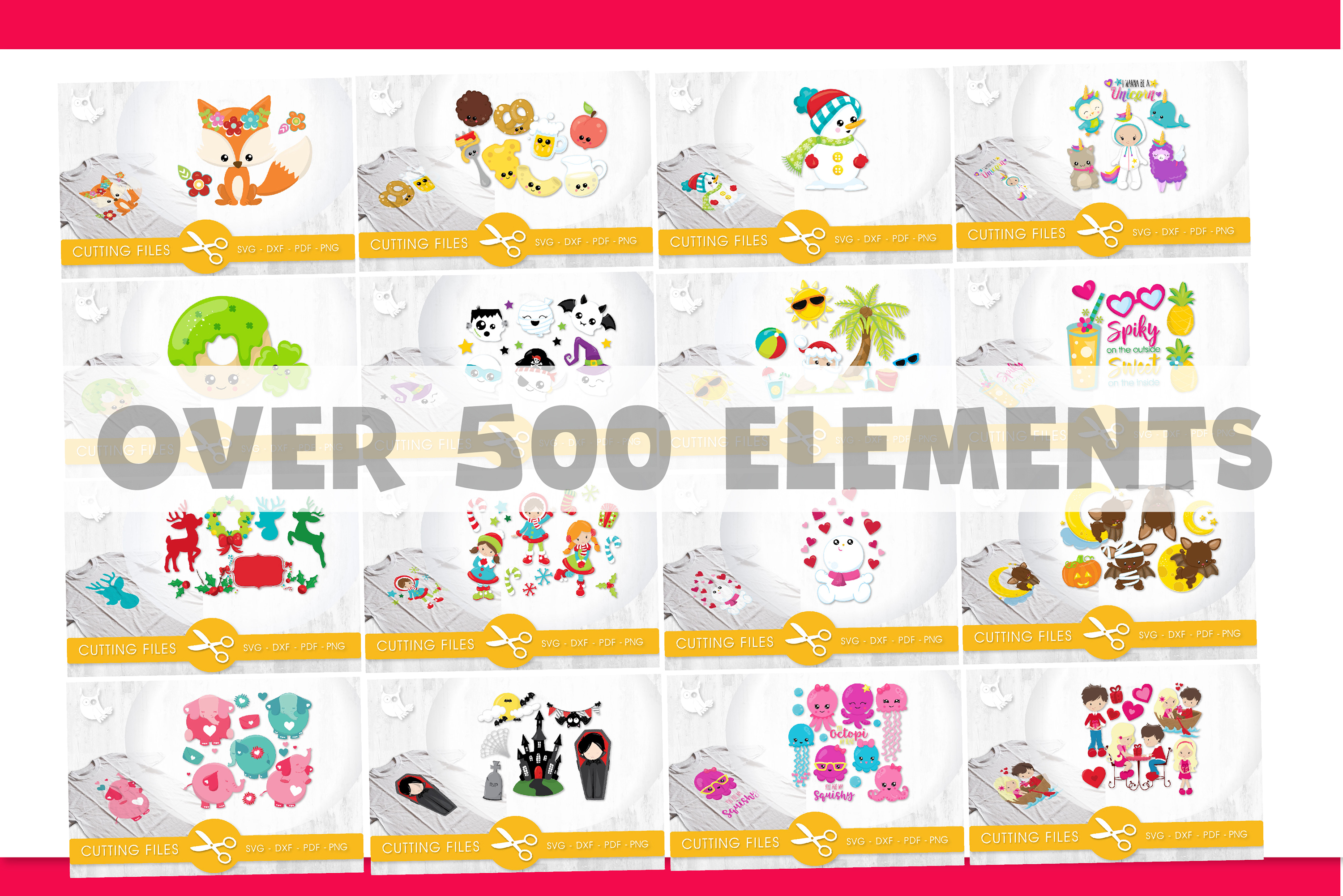 MEGA BUNDLE PART34 - 40000 in 1 Full Collection example image 4