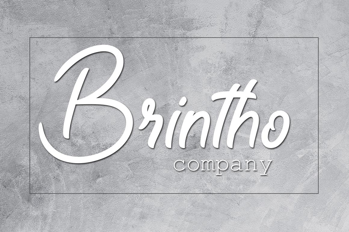 Brintale example image 4